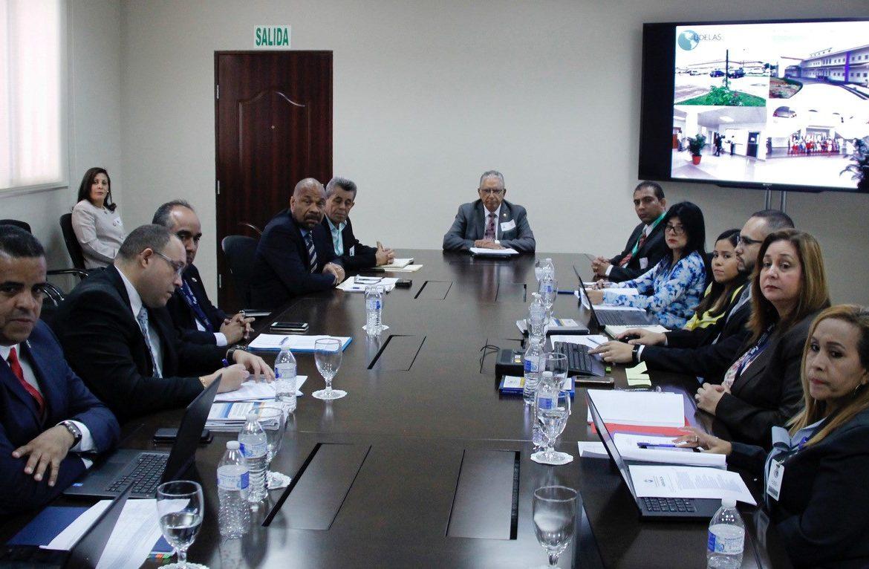 CENA aprobó $1.2 millones para mejoras en la UTP y en Udelas