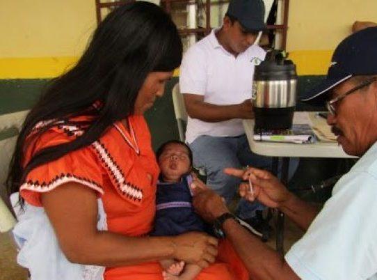 CEPAL asegura que Panamá invierte solo el 5% del PIB en salud