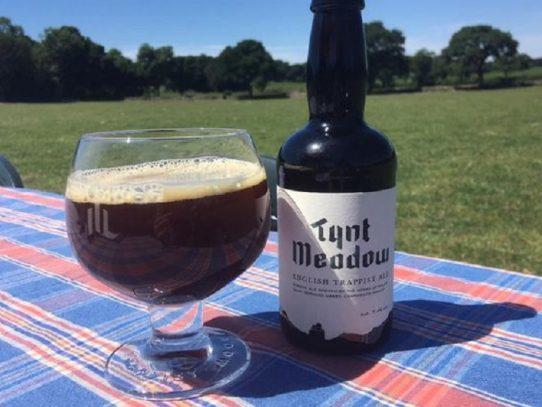 Cuando los monjes británicos se convierten a la cerveza artesanal