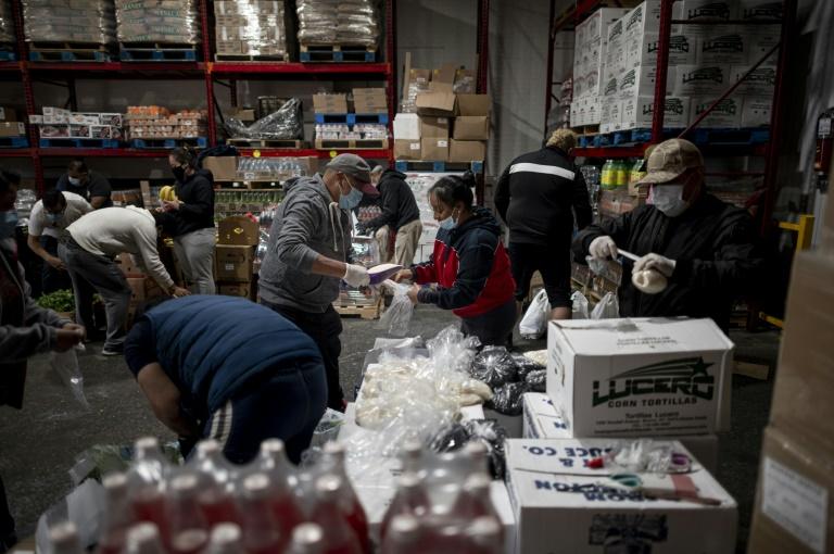 UE desvela megaplan de reconstrucción mientras América Latina sufre embates del coronavirus