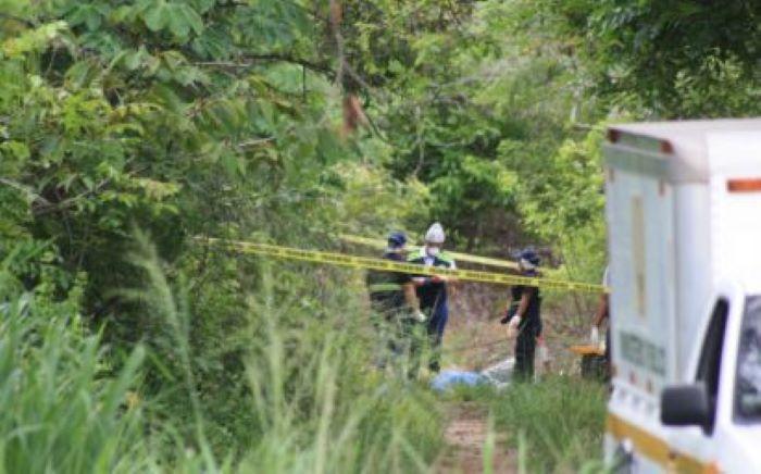 Encuentran dos hombres ejecutados en Chame, otro esta desaparecido