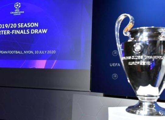 Un partido preliminar de la Champions es anulado por dos casos de COVID-19