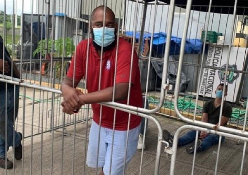 Defensor de pueblo denuncia abuso policial contra pequeño empresario
