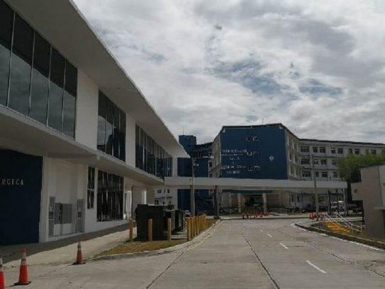 CSS nombra a médicos, enfermeras y personal de farmacia en Chiriquí