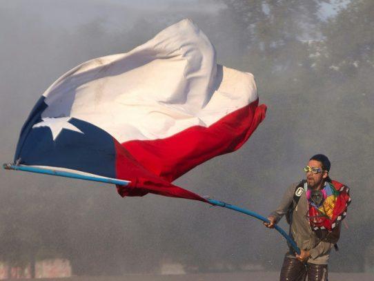 Estallido en Chile afecta a unas 15.000 pequeñas y medianas empresas, según el gobierno