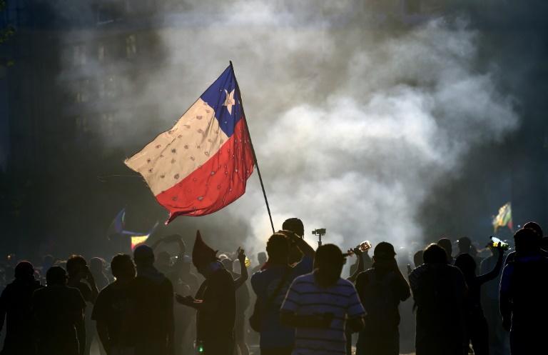 Convención Constitucional en Chile tendrá presión para no fracasar, dice canciller