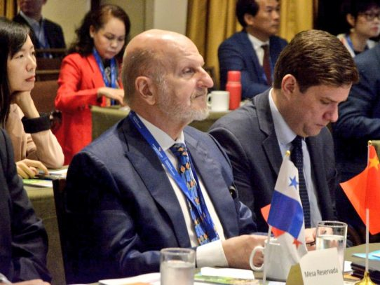ZLC busca consolidarse como hub logístico de distribución hacía Latinoamérica