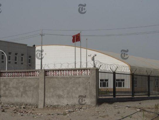 El empeño de China para convertir a las minorías musulmanas en un ejército de trabajadores