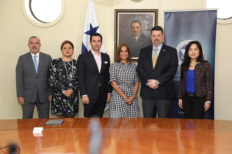 Cumbre Empresarial CHINA-LAC/Panamá inicia este 9 de diciembre