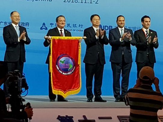 Panamá congregará a unos dos mil empresarios en la cumbre China-LAC 2019