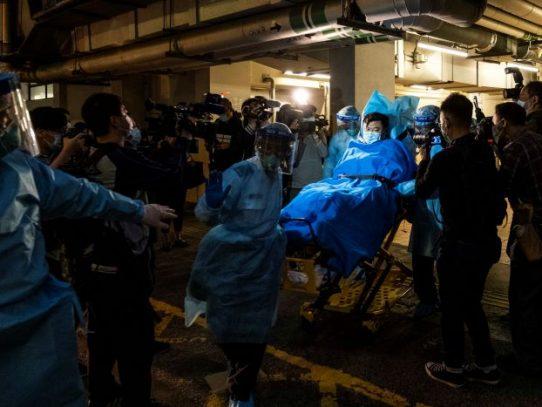Autoridades sanitarias de EE.UU. confirman cinco casos de coronavirus