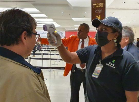 Minsa busca a pasajero chino que evadió protocolo contra coronavirus
