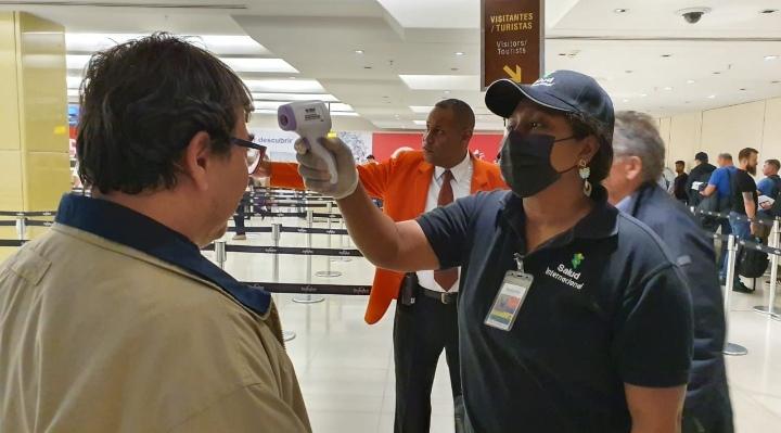 """OMS no declara """"emergencia sanitaria"""" por brote de coronavirus"""
