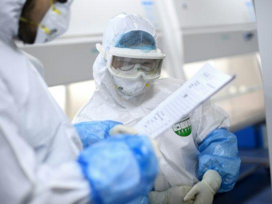 Un muerto por el coronavirus en Egipto, el primero en África  El Cairo, Egipto