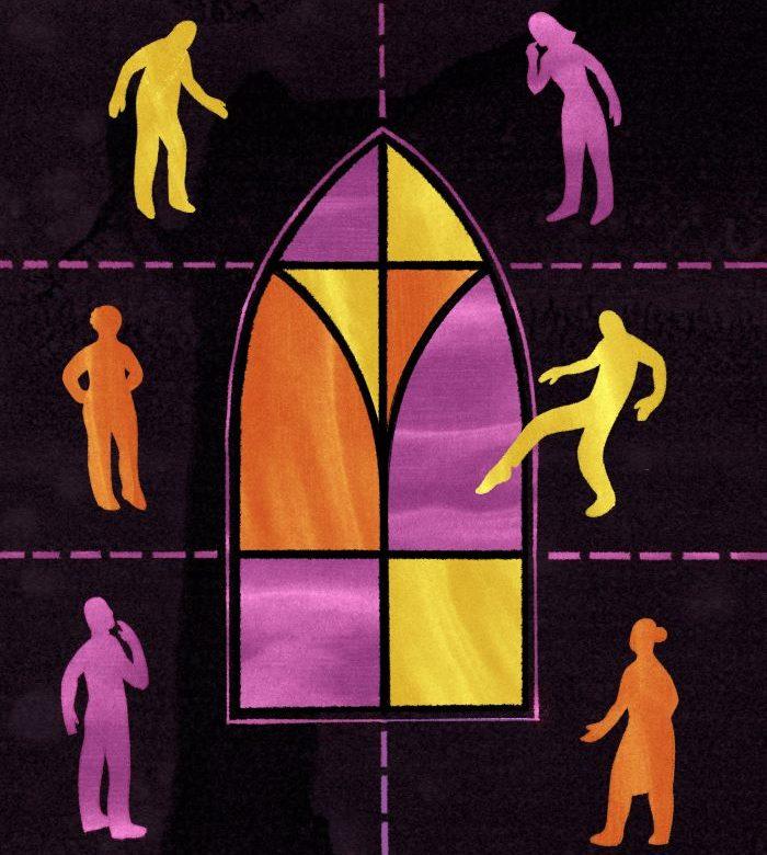 Opinión: Lo que piensan realmente las iglesias de la reapertura