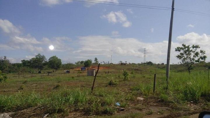 Precaristas se conectan a las líneas de energía eléctrica afectando la potabilizadora de La Joya y la Joyita