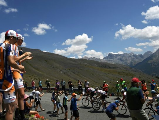 El ciclismo teme una catástrofe si se cancela el Tour de Francia