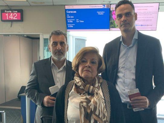 CIDH denuncia que Copa Airlines les impidió abordar vuelo con destino a Venezuela