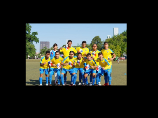 U17 del Ciex Sports Academy gana su segundo partido