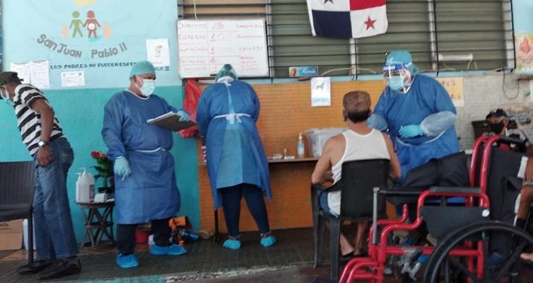 Cedeño: Hay un repunte de casos de Covid-19 y el equipo de salud está preparado