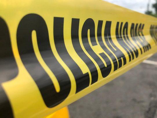 Comerciante chino fue herido de varios impactos de bala en Samaria