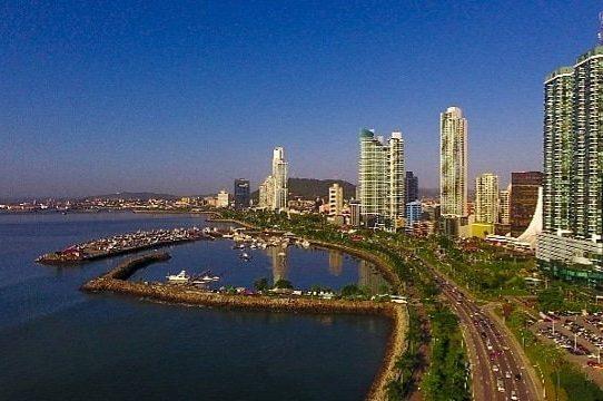 Moody's: Economía panameña se mantiene con perspectiva estable