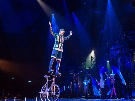 La magia del Show Ovo de Cirque Du Soleil llegará a Panamá en noviembre