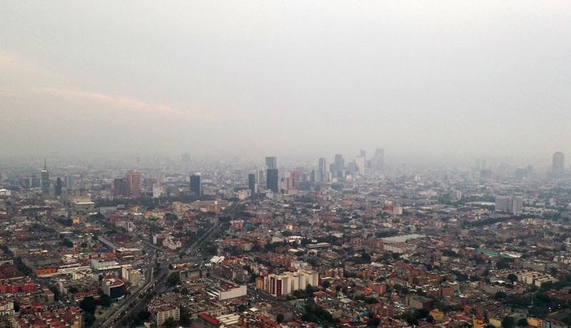 Un apagón deja sin energía a 10,3 millones de personas en México