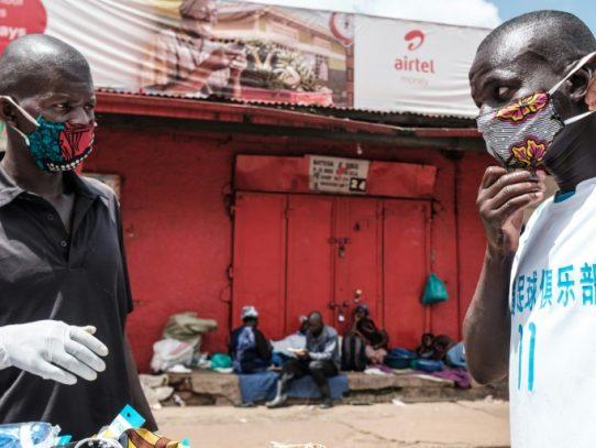 Cuatro claves sobre la situación de África frente al coronavirus