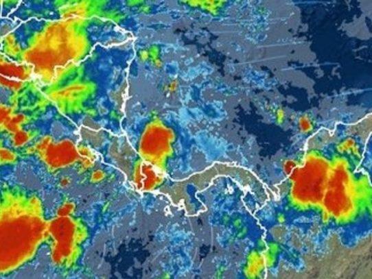 Onda tropical afecta Panamá este viernes