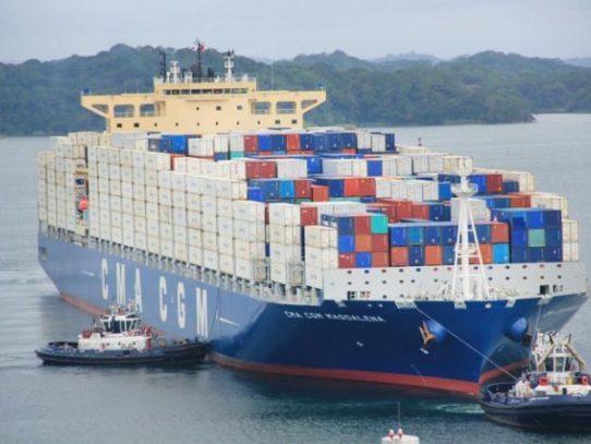 CMA CGM lanza plataforma para complementar servicios de transporte marítimo y logística