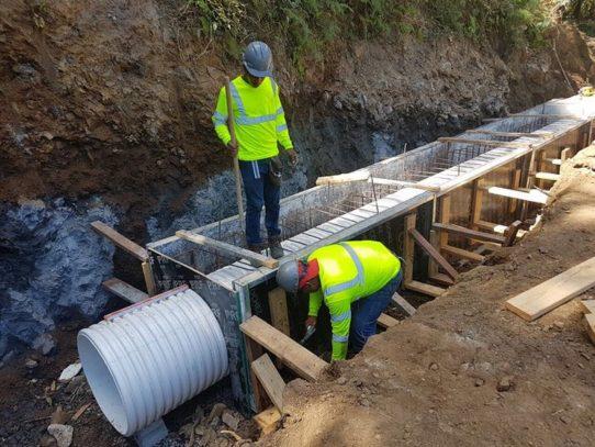 Este lunes comenzarán trabajos para el Saneamiento de la Bahía en El Crisol