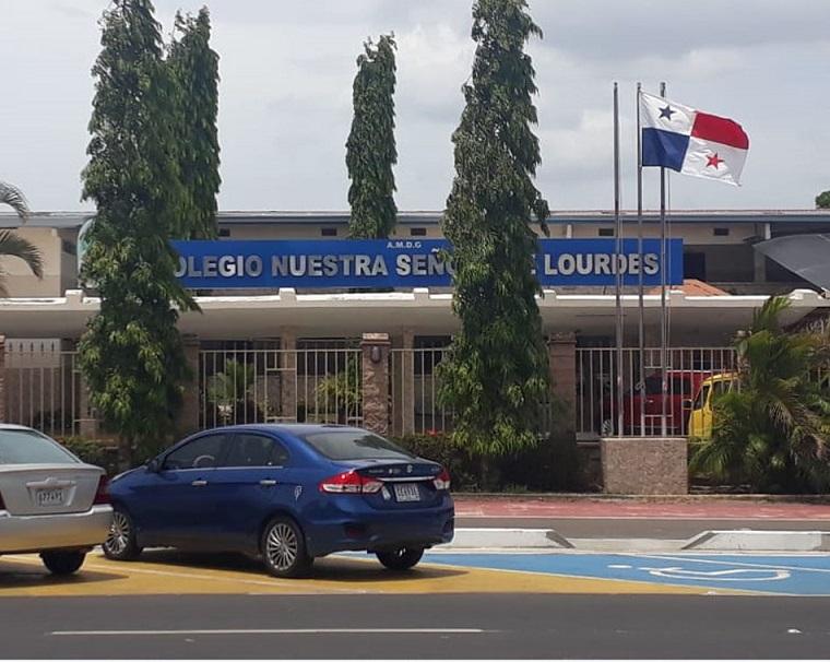 Colegio Nuestra Señora de Lourdes incumple orden de ACODECO