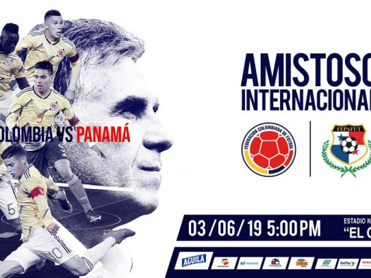 Anuncian precios de boletos para el Colombia vs Panamá