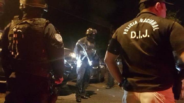 Detienen a menor supuestamente involucrado en un homicidio en Colón