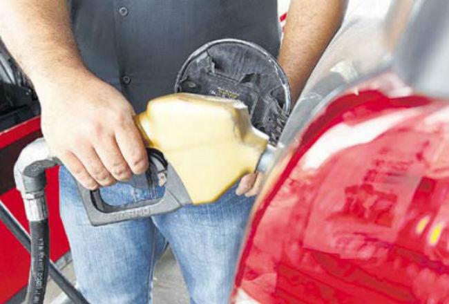 Los precios venta del combustible aumentan desde este 12 de febrero