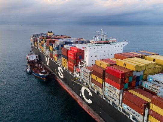 Cámara Marítima Internacional plantea necesidad de dar continuidad al comercio mundial