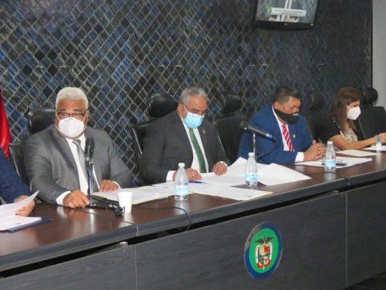 Cinco proyectos de ley fueron prohijados por la Comisión de Trabajo de la Asamblea