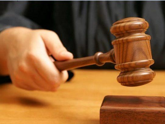 Condenan a 96 meses de prisión a un hombre por robo y actos libidinosos