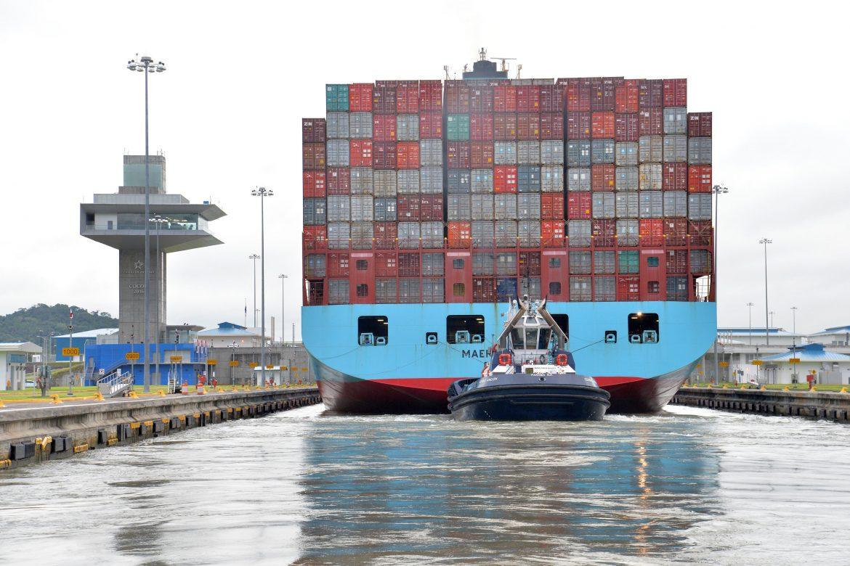 Estudio plantea el uso de nuevos combustibles para que las navieras contaminen menos