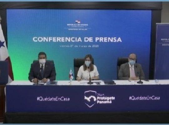 Panamá registra 14 muertes por covid-19 y acumula 786 casos