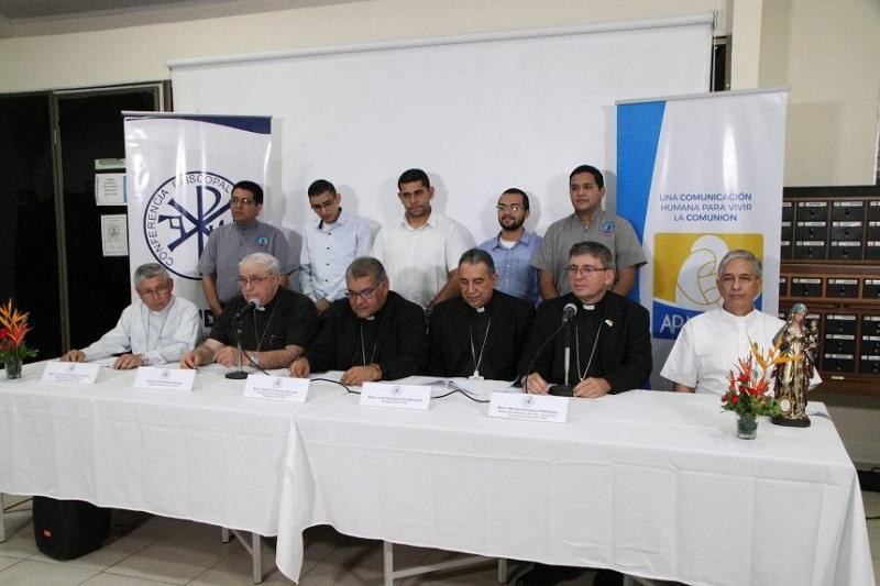 CEP afirma que la Iglesia Católica perdurará a pesar de fragilidad y pecados de sus miembros