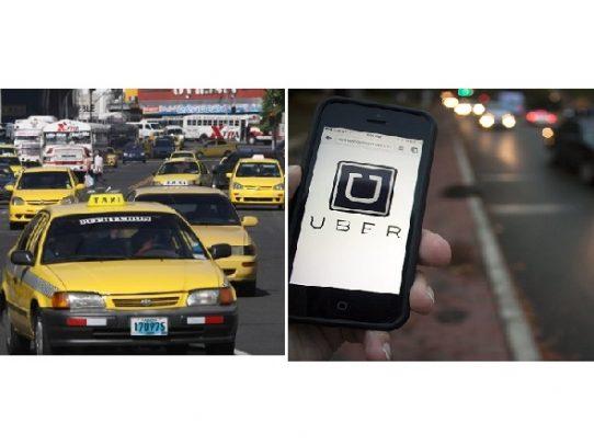 Usuarios piden cambios en la ley, transportistas amenazan con paro