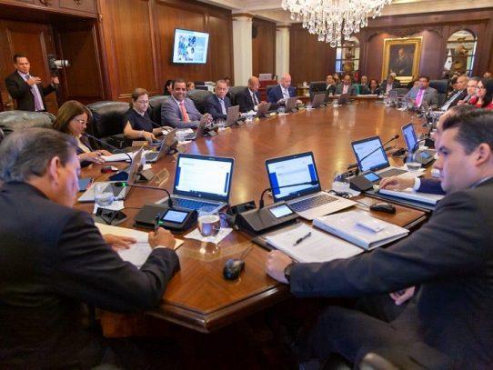Consejo de Gabinete aprueba crédito adicional al Meduca