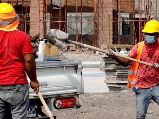 Mitradel acredita 12,505 contratos reactivados en el último mes