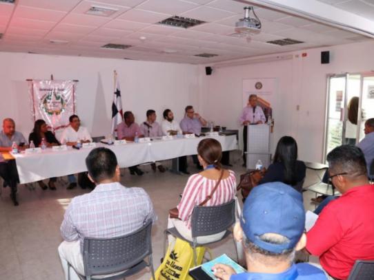 Presentan 40 propuestas en consultas sobre reformas constitucionales en Bocas