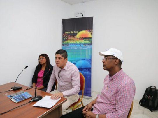 Consultas para reformas a la Constitución inician hoy en Bocas del Toro