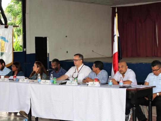 Consultas a reformas constitucionales se harán el miércoles en Chiriquí