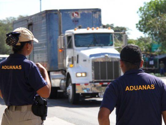 Aduanas inicia proceso de colocación de dispositivos de radiofrecuencia (RFID)