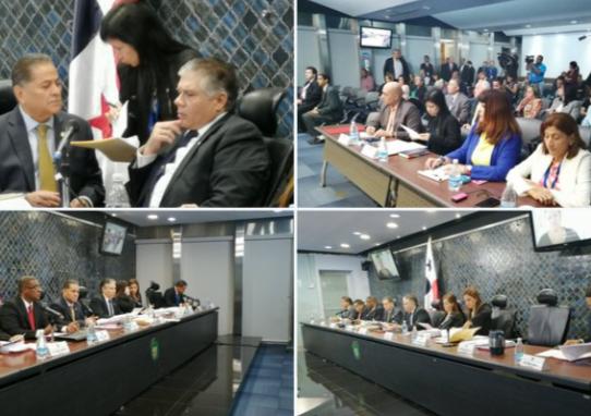 Roberto Ábrego: Pleno podría ratificar al nuevo Contralor este martes 13